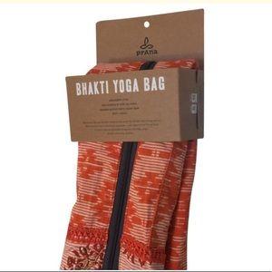 Bhakti yoga bag